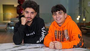 Juan kardeşlerden Yıldız Tilbeye: Şarkıyı yorumlar mısın