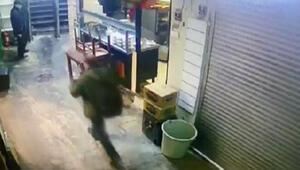 Son dakika haberler: Döviz bürosundan 1 milyon dolar çalındı Hırsızın kimliği şaşkına çevirdi