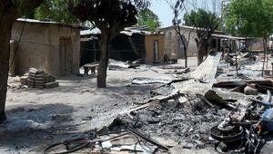 Nijeryada intihar saldırısı: 3 ölü
