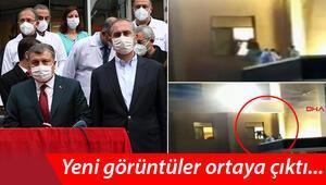 Son dakika haberleri: Yeni görüntüler ortaya çıktı... Sağlık Bakanı Koca acı haberi duyurdu