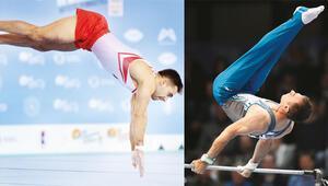 Jimnastikte madalyalar getiren sporcularımız anlattı: 'Bu iş istikrar ve sabır istiyor'