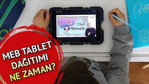MEB 500 bin tablet başvurusu nasıl yapılır Ücretsiz tablet bilgisayar başvuru şartları neler Bakan Selçuk tarih verdi