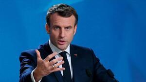 Macronun uykularını kaçıracak anket Yüzde 60 memnun değil