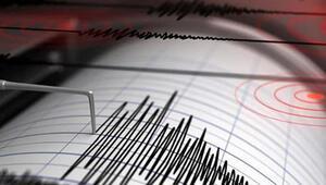 Son dakika haberi: Muğlada 3.9 ve 3.8 büyüklüğünde iki deprem