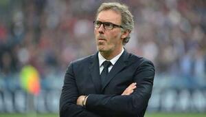 Laurent Blanc, Katar ekibi El-Reyyanın yeni hocası oldu