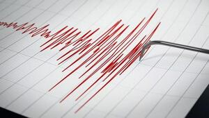 Son dakika haberi: Van Başkalede deprem