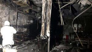 Son dakika... Gaziantepteki patlamada yeni gelişme: Ölenlerin sayısı değişti