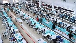 Van, Tekstilkent ile tekstilin yeni üssü olmayı hedefliyor