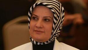 AK Parti Milletvekili Sermin Balık'ın Covid-19 testi pozitif çıktı
