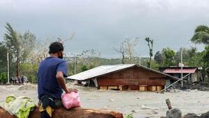 Filipinlerde sel ve toprak kaymaları: 8 ölü