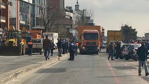 Son dakika haberleri... Pendik Belediyesi ile İBB arasında konteyner tuvalet gerginliği