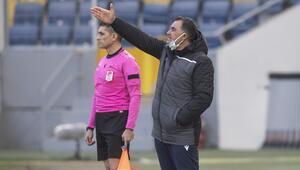 Mustafa Kaplan: Kazanmayı hak ettik ama olmadı