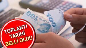2021 asgari ücret zammı ne zaman belli olacak Asgari ücret ne zaman açıklanacak İşte detaylar