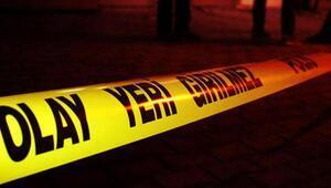Gaziantepte derede erkek cesedi bulundu