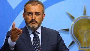 Cezaevlerinde çıplak arama iddiası AK Partili Ünaldan flaş açıklama