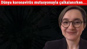 Koronavirüste son dakika... Dünya gelişmeleri korkuyla takip ediyor Türk bilim insanından kritik açıklama