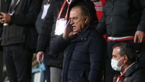 Son Dakika Haberi | Galatasarayda Fatih Terim neredeyse 1 sezon kaçırdı, toplam 31 maç ceza aldı