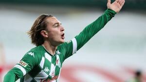 Ali Akman Salzburga mı transfer oluyor Fake hesap ortalığı karıştırdı