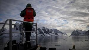 Türk bilim insanı Antarktika Yarımadasında araştırmalar yapacak