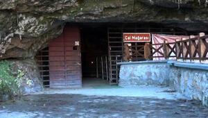 Çal Mağarası, pandemide de ilgi çekiyor