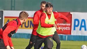 Göztepe, Galatasaray deplasmanında 3 futbolcunun koronavirüs testi pozitif...