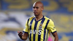 Son dakika haberi | Fenerbahçede Tisserand kredisini bitirdi, ocak ayında transfer geliyor