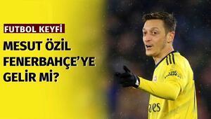 Deniz Satar: Mesut Özil Fenerbahçeye bu dönemde gelmez