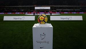 Süper Ligde bu hafta kimlerin maçı var Süper Ligde 14. haftanın perdesi yarın açılıyor
