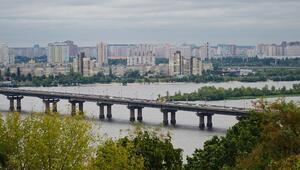 Türkiyenin Kiev Büyükelçiliğinden Ukraynaya gideceklere uyarı