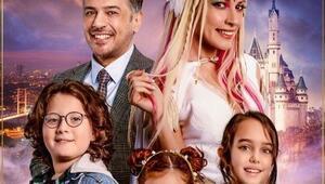 Sihirli Annem dizisinin afişi yayınlandı - İşte Sihirli Annem yeni oyuncu kadrosu