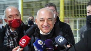 Fenerbahçe galibiyeti sonrası Gaziantep FK Başkanı Mehmet Büyükekşinden açıklama