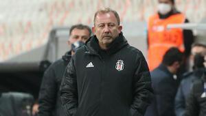 Beşiktaş, Sergen Yalçın ile daha golcü