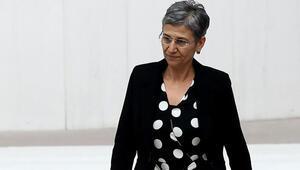 Son dakika... HDPli Leyla Güvenin cezası belli oldu