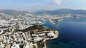Son dakika haberleri... Yılbaşında Bodruma akın edecekler Oteller doldu, kiralık ev kalmadı