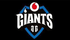 Giants, CS:GO takımını dağıttı