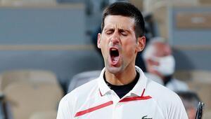 Novak Djokovic dünya sıralamasında 300 haftadır zirvede