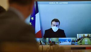 Fransa Kovid-19 aşı uygulamasına pazar günü başlayacak