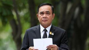 Taylandlı muhalif aktris, monarşiyi eleştirmekle suçlandı