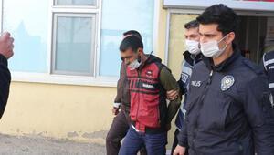 Ankarada 14 yıl önceki cinayetin şüphelisi Şanlıurfada yakalandı