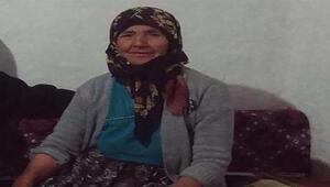 Çankırıda 20 gündür kayıp yaşlı kadını arama çalışmaları sürüyor