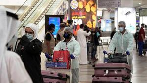 Son dakika...Kuveyt, Kovid-19 nedeniyle sınırlarını 10 gün süreyle kapatma kararı aldı
