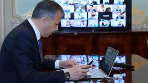 Son dakika haberleri... İstanbul Valisi duyurdu: Koronavirüs vaka oranı yüzde 40 azaldı...