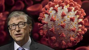 Son dakika haberler: Bill Gatesten Kovid-19 aşısı açıklaması