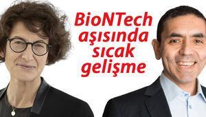 Son dakika... Avrupa Birliğinden BioNTech/Pfizerin aşısına onay geldi