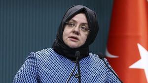 Bakan Selçuk, İzmirde kadın kooperatifi temsilcileriyle buluştu