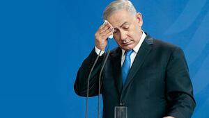 İsrailde sular durulmuyor 2 yıl içinde 4. kez...