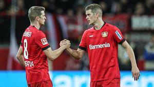 Son Dakika Haberi | Bayer Leverkusende oynayan Bender kardeşler, sezon sonunda futbolu bırakıyor