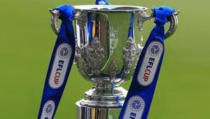 İngiltere Lig Kupası finali, 25 Nisanda oynanacak