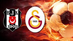 Beşiktaş-Galatasaray derbisi ne zaman yapılacak TFF Beşiktaş-Galatasaray derbi maçı tarihini duyurdu