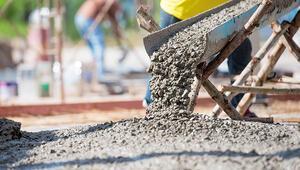 Çimento ve demirde fiyat düzenlemesi talebi